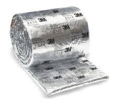 วัสดุกันไฟลาม 3M Fire Barrier Duct Wrap 615+, Roll