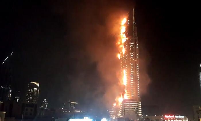 ไฟไหม้ วัสดุกันไฟลาม 3M