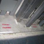 วัสดุกันไฟลาม ช่อง shaft